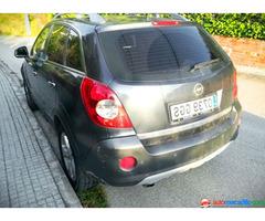 Opel Antara 2008