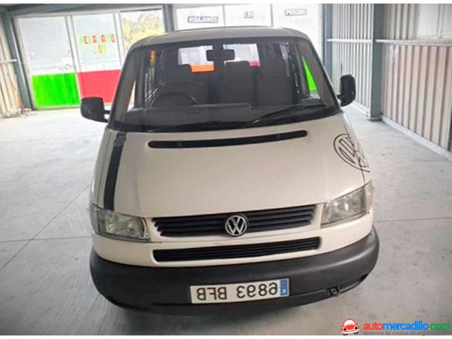 Volkswagen Transporte 2001