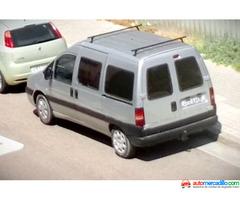 Peugeot Expert Hdi Hdi 2002
