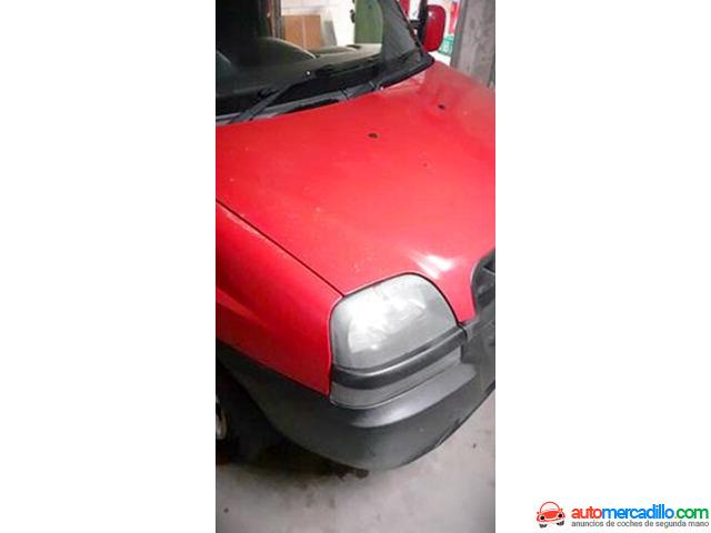 Fiat Doblo 1.9 D 1.9 2001