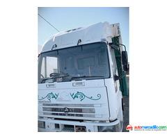 Iveco Euro Cargo 2000