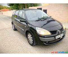 Renault Grand Scenic 1.9 130 Cv 1.9 2007