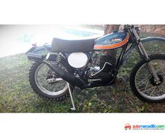 Ossa Phantom Desert 250 1975