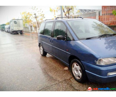 Mitsubishi Space Star 1.9 Did Diesel 1.9 2006
