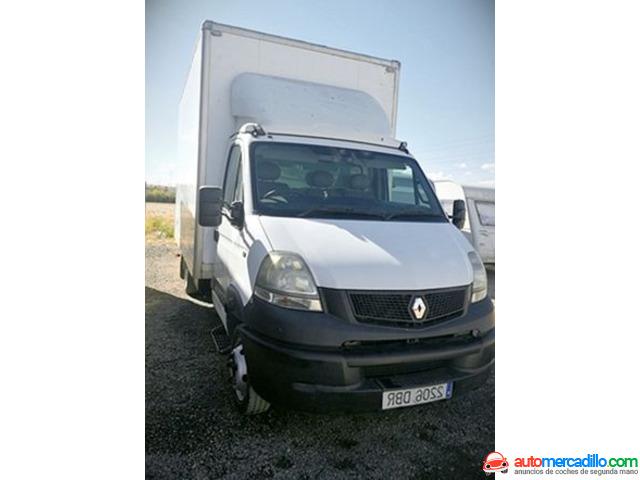 Se Renault Mascot 120 Dxi 2004
