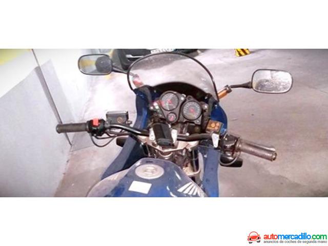 Honda Hornet S 600