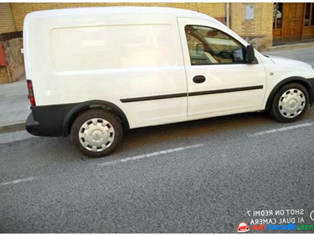 Opel Combo Van 2005