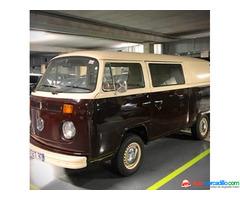 Volkswagen T2 1975