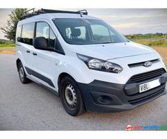 Ford Transit Nect 1.6 Tdci 95 Cv 1.6 Tdci 2015