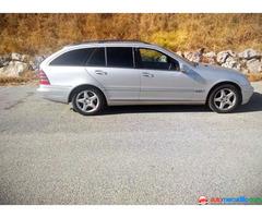Mercedes Ranchera 220 Cdi Cdi 2001