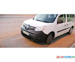 Renault Kangoo 1.5 Dci F 1.5 Dci 2014