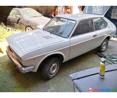 Seat 128 Esport Coupe 1430 1978
