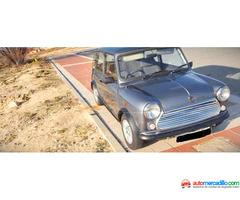 Mini Mini Rover 1990