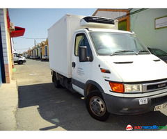 Iveco Daily C35730 2003