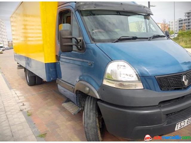 Renault 160. 65 2004