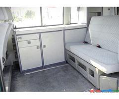Volkswaguen T4 2.4 D California 2.4 1992