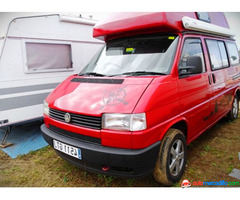 Vw California 1991