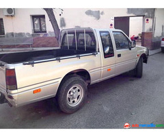 Isuzu Pick Up 1999