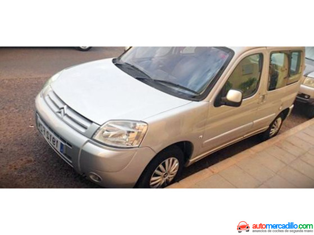 Citroen Berlingo 2008