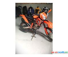 Ktm 450 Exc F R 2008