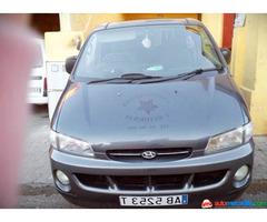 Yunday H1 Cvx 1999