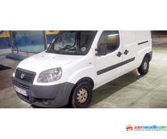 Fiat Doblo Maxi Xl 2006