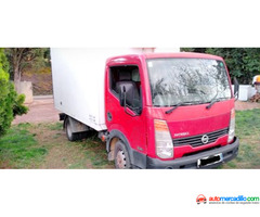 Camion 35. 13 2007