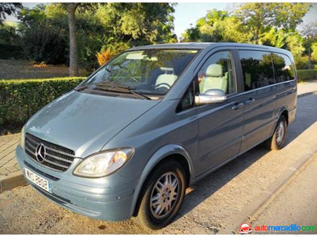 Mercedes Viano Ambiente 2.2 Cdi 2.2 Cdi 2004