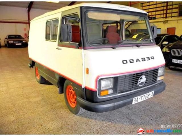Pegaso Sava J4800 1983