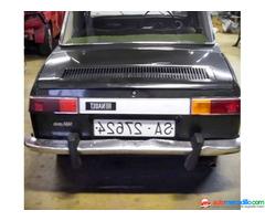 Renault 10 1967