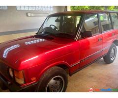 Land-rover Range Rover 1996