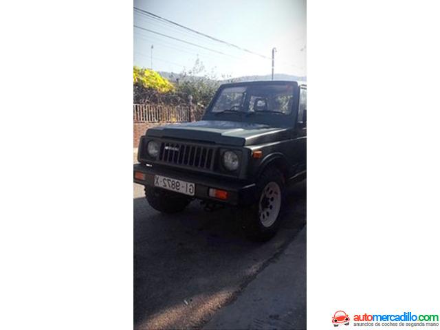 Suzuki Alto 1990