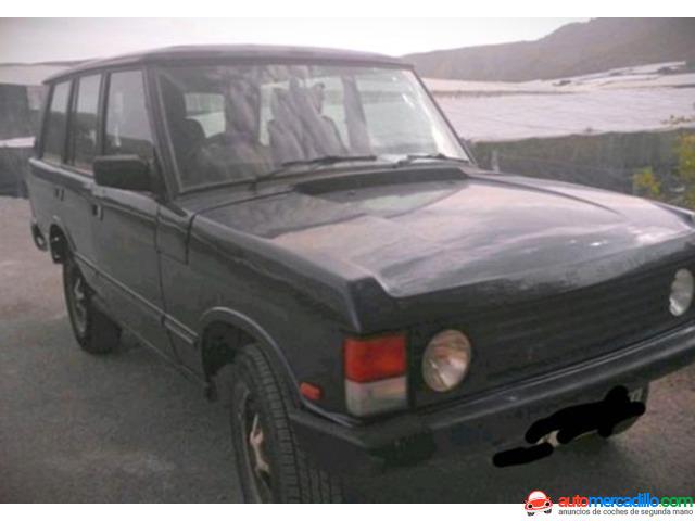 Land-rover Range Rover 1993