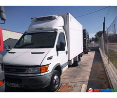 Iveco Daily 5013 1999