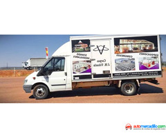 Ford 135 T350 2005