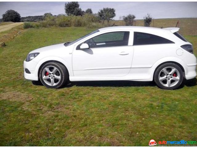 Opel Gtc Sport 16v Gtc 2010