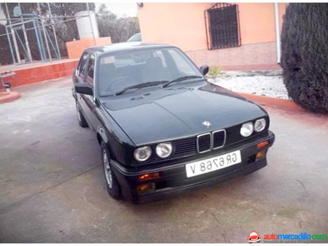 Bmw 320 I E30 1990