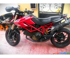 Ducati Hipermotard Sp Ti 2008