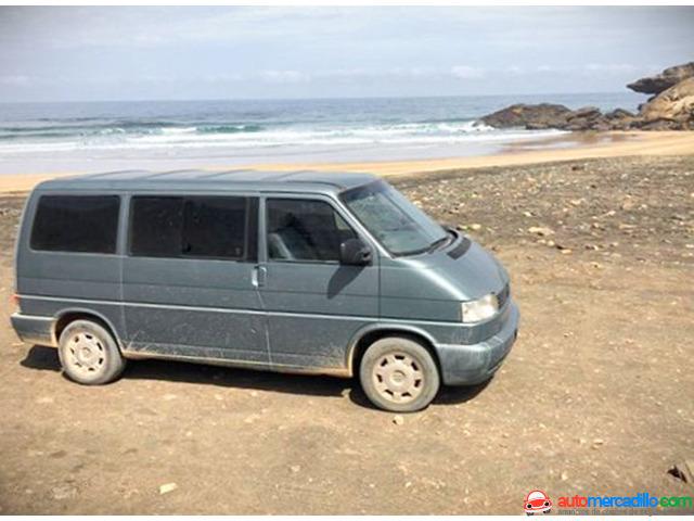 Volkswagen Caravelle Multivan 1994