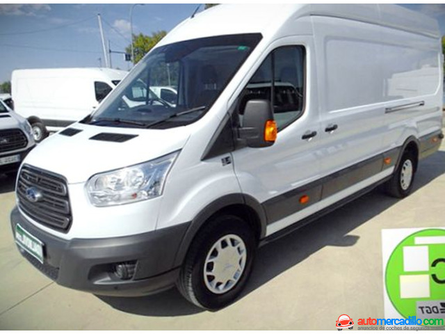 Ford 17m3 130 Cv Euro 6 2018