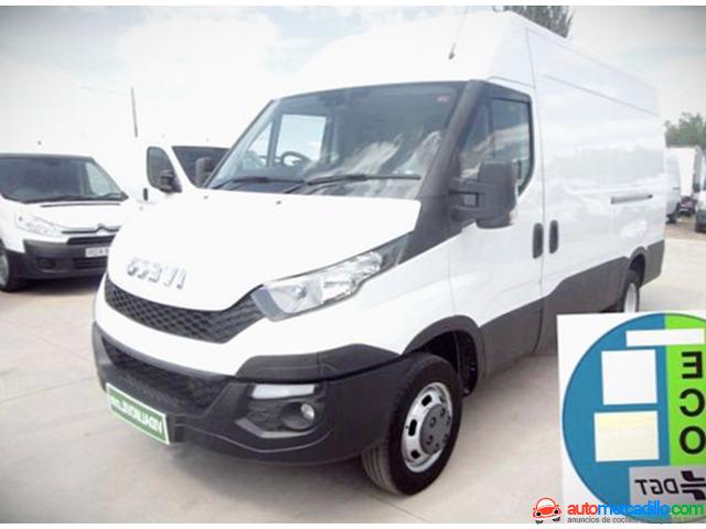 Iveco Gasolina Gas L3 H3 136 Cv 3.0 2015
