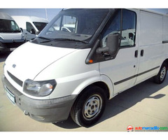 Ford Transit 85 T240 2004