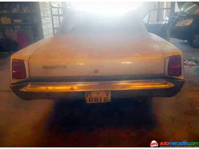 Dodge 3700 1975