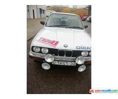 Bmw 318 Serie 3 1984