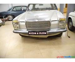 Mercedes 250 C W114 1978