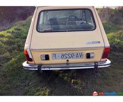 Renault 6 1975