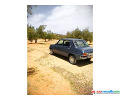 Renault 7 Gtl Gtl 1982