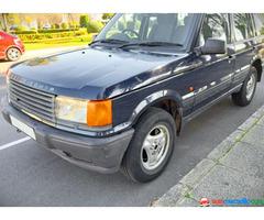 Land-rover Range Rover 1999