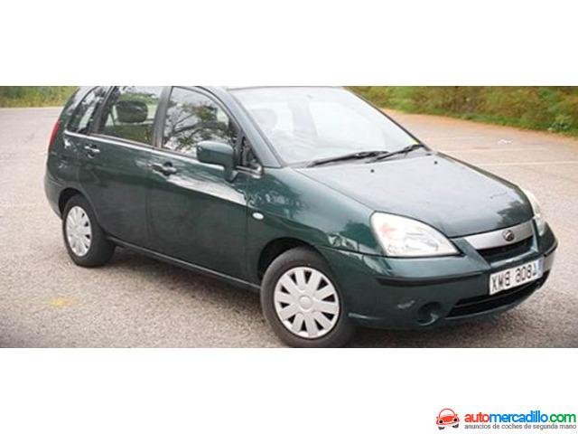Suzuki Liana 1.6 Gasolina 5 Puertas 1.6 2001