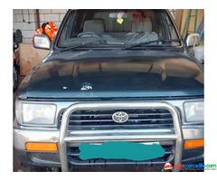 Toyota 4 Runner 1996